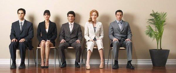 Как успокоиться перед собеседованием