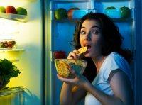 Еда на ночь: можно ли ужинать и худеть?