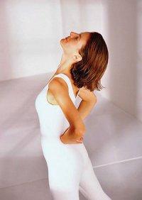 Упражнения для профилактики боли в спине и улучшения осанки