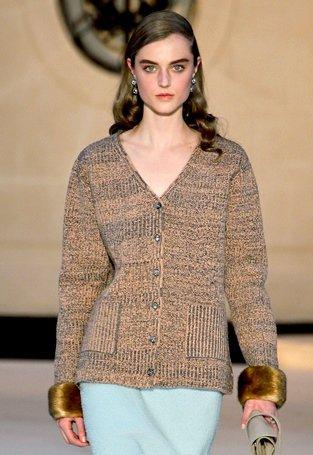 Модные свитера зима 2014