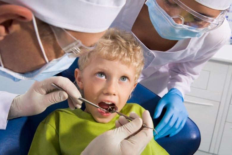 Советы врача: как отвести ребенка к стоматологу