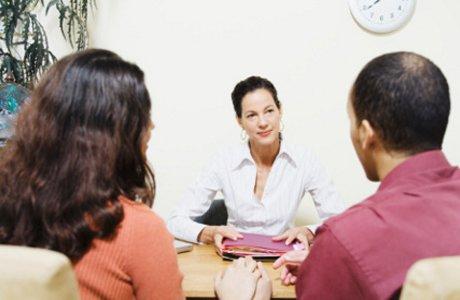 Когда следует идти к семейному психологу