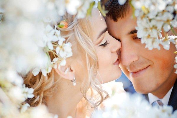 Благоприятные дни для свадьбы 2014