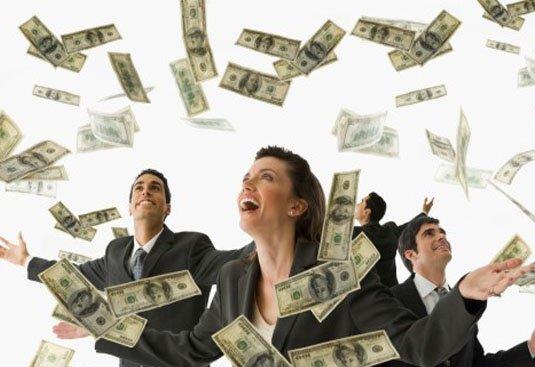 Как стать финансово независимой
