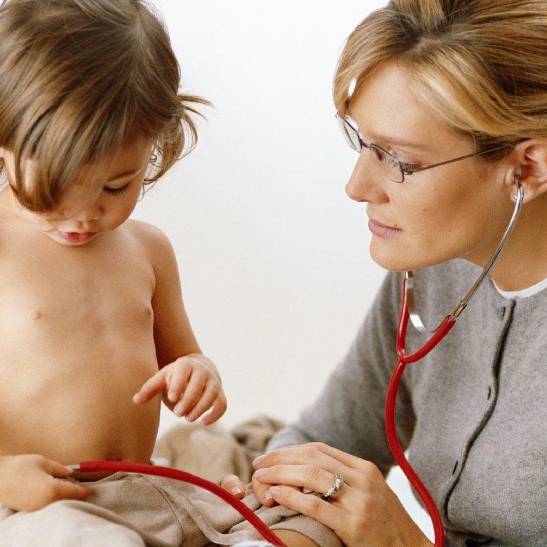 Как понять, что болит у ребенка?