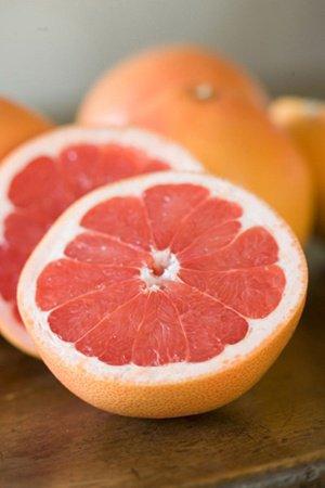 Чтобы грейпфрут не горчил...