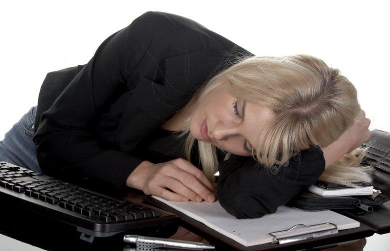Что делать, если на работе не к чему стремиться