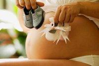 Последний месяц беременности: что делать