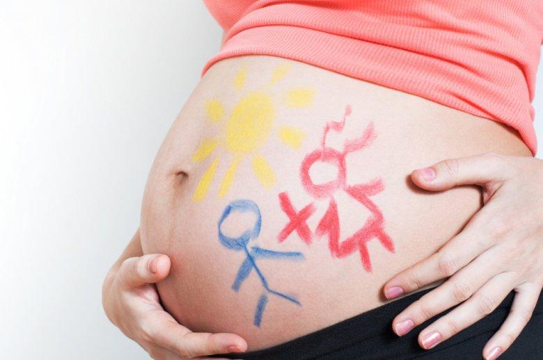 Как определить пол будущего ребенка по народным приметам
