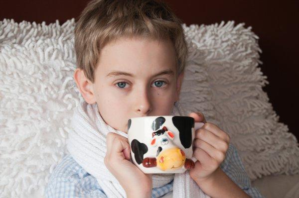 Как ставить горчичники ребенку
