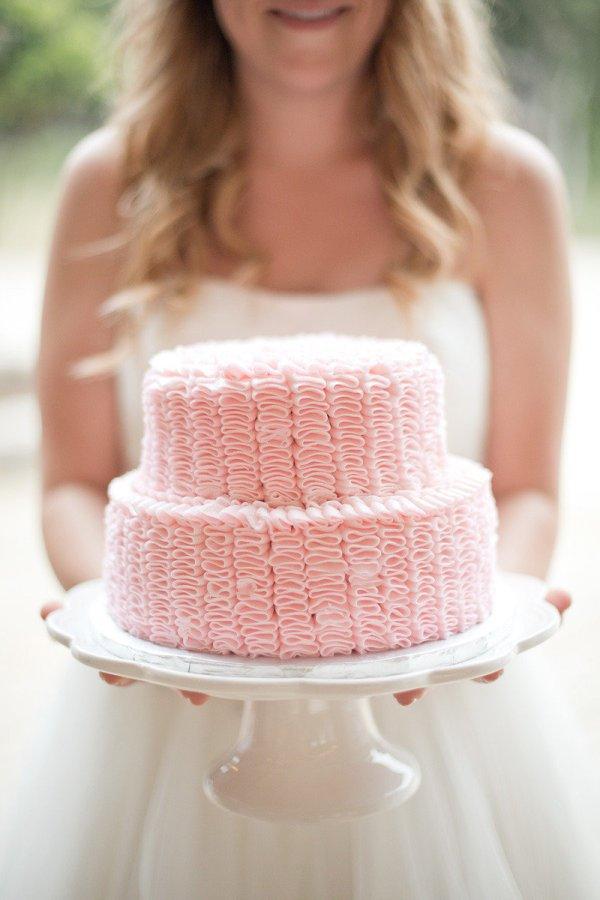 Как выбрать торт на свадьбу: вес
