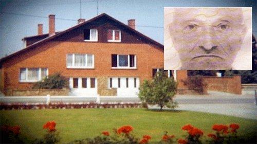 Луи Дети и его дом апокалипсиса