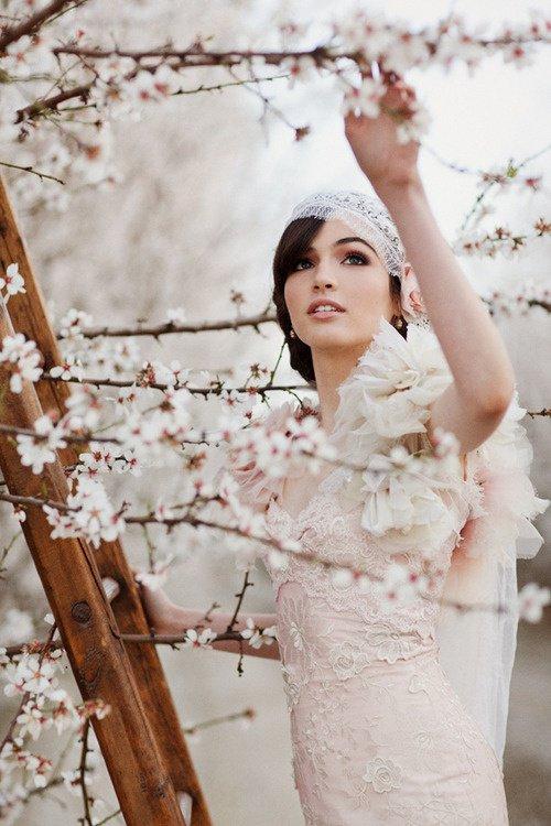 Как выбрать идеальное время для свадьбы: весна