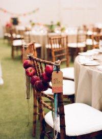 Как выбрать идеальное время для свадьбы: осень