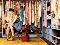 Одежда с кожаными вставками: как хранить
