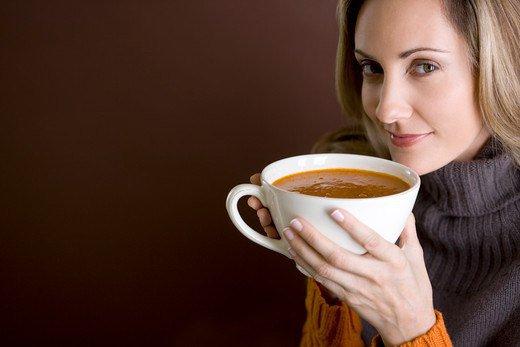 Зимняя диета «Суп стройности»