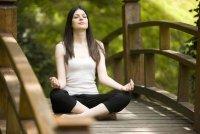 Дыхание огня в йоге