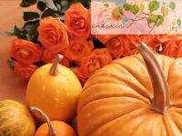 Цветотерапия для ребенка: оранжевый