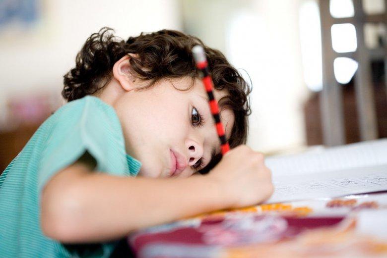 Медлительный ребенок: что делать?