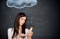 Как меняется самочувствие в зависимости от погоды
