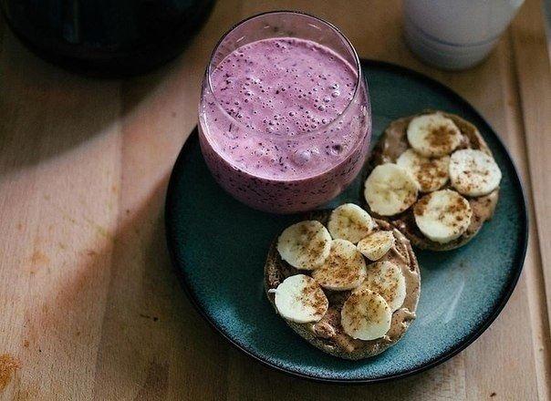 Что есть на завтрак для похудения