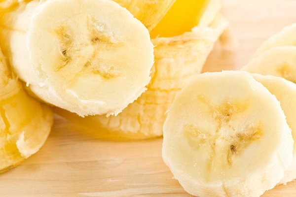 Маски из банана для сухой кожи