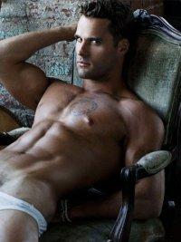 Мужчины в постели: Телец