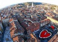 День святого Валентина в разных странах: Италия