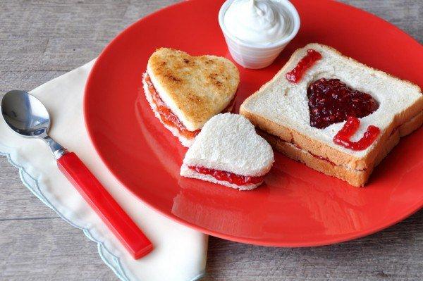 Завтрак на 14 февраля