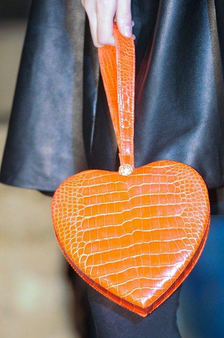 Модные новинки весна 2014: нестандартные сумки