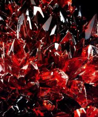 Камень гранат: магические свойства