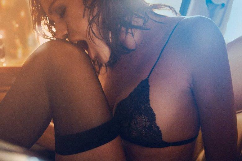 Секс-игры на День святого Валентина: «Слушаю и повинуюсь»