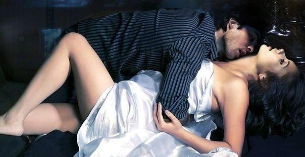 Секс-игры на День святого Валентина: «Мы, случаем, не знакомы?»