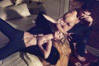 Секс-игры на День святого Валентина: «Интимные места»