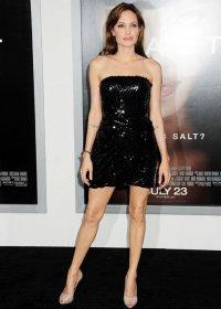 Анджелина Джоли похудела из-за зерен