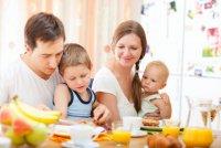 Как подружить детей от разных браков
