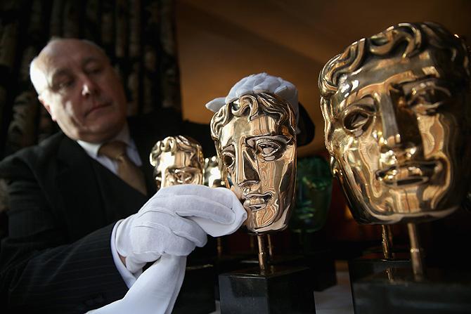 BAFTA 2014: победители «британского Оскара»