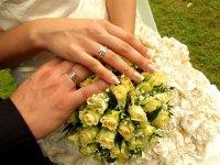 Каким должно быть обручальное кольцо