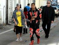 Джастин Бибер решил сменить имя и удариться в рэп