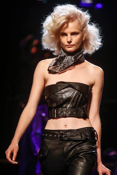 Модные новинки весна-лето 2014: платки