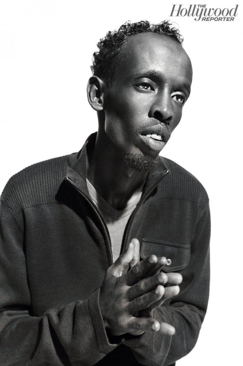 Номинанты на Оскар 2014: Бархад Абди
