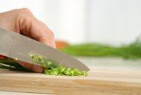 Простой совет по заточке ножей