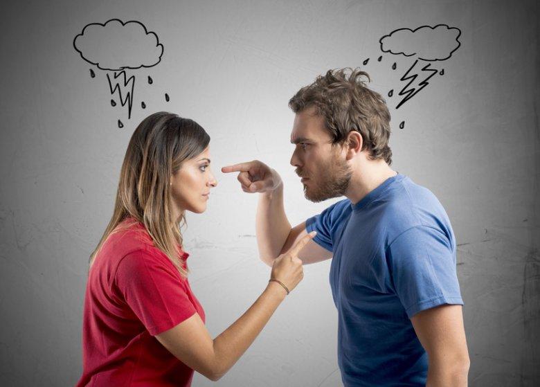 Ссоры в семье: чего нельзя делать