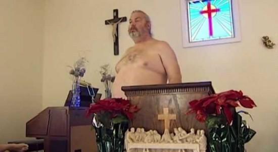 Нудистское направление церкви Белого хвоста