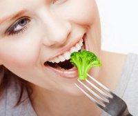 Как в обед съесть на 100 калорий меньше