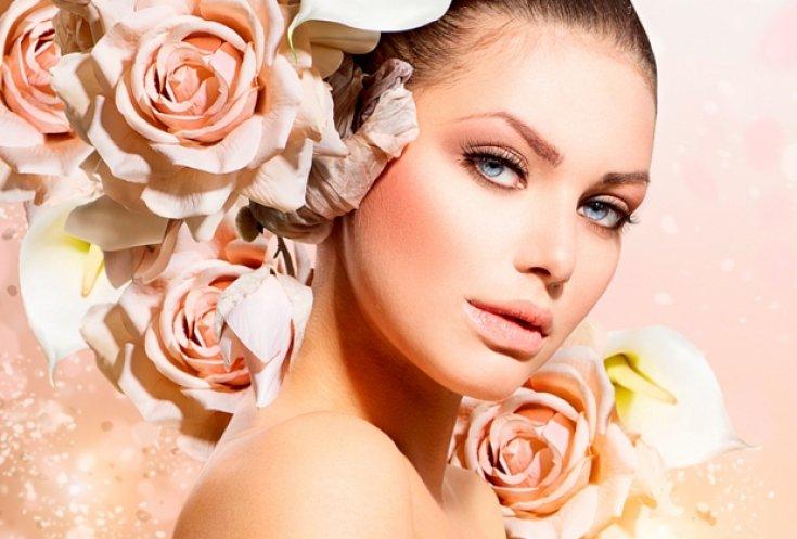 Модные тренды 2014: пастельный макияж