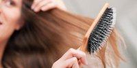 Как чистить расческу для волос