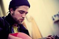 Роберт Паттинсон планирует записать свой альбом