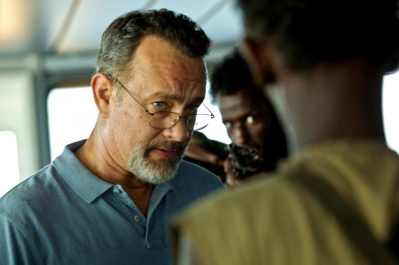 Номинанты на Оскар 2014: «Капитан Филлипс»