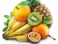 Как выбрать спелые экзотические фрукты